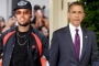 Chris Brown Invites Barack Obama to 'Set Up a March for Change'