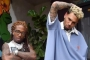 Chris Brown Throws Petty Shades at Jacquees After Beating Him at 2020 BET Awards