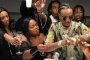 Quavo Surprises Mom With 50K Birthday Cake, Designer Bags and Kris Jenner Video Message