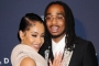Quavo Goes Viral After Revealing the 'Corny' Pick-Up Line He Used to Snatch Saweetie