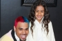Chris Brown and Daughter Royal Join Forces for TikTok Dance Video