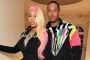 Kenneth Petty's Alleged Rape Victim Tearfully Asks Nicki Minaj and Husband to Leave Her Alone