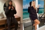Tristan Thompson Leaves Flirty Comment on Khloe Kardashian's Sultry Photo
