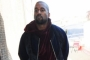 Kanye West Ditches Wedding Ring in 1st Pic Since Kim Kardashian Filed for Divorce