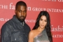 Petty Ex? Kanye West Allegedly Trying to Sell Kim Kardashian's Jewelry He Gifted Her