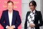Piers Morgan Asks 'Delusional Duchess' Meghan Markle to Name Names Following 'Ridiculous' Claims