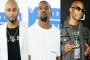 Swizz Beatz Allegedly Tries to Convince Kanye West to Attend at DMX's Memorial Service