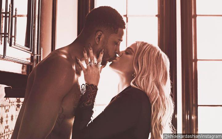 Here's Why Khloe Kardashian Forgives Tristan Thompson for Alleged Cheating