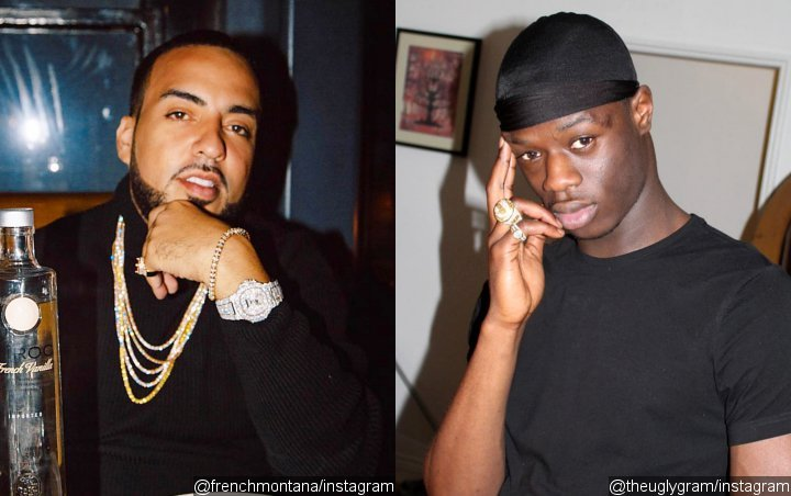 French Montana Gives Shout-Out to Arrested J Hus, Covers His Song at London Gig