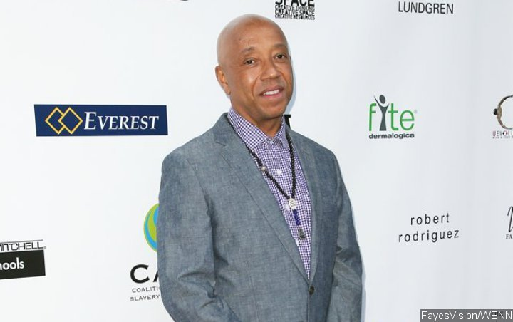 Russell Simmons 'Deeply Saddened' After Hit With New Rape Allegation