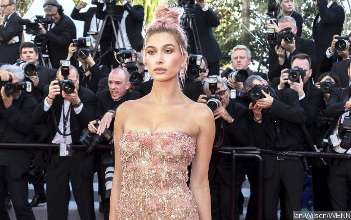 Hailey Baldwin's Relatives Congratulates Her for Recent Engagement