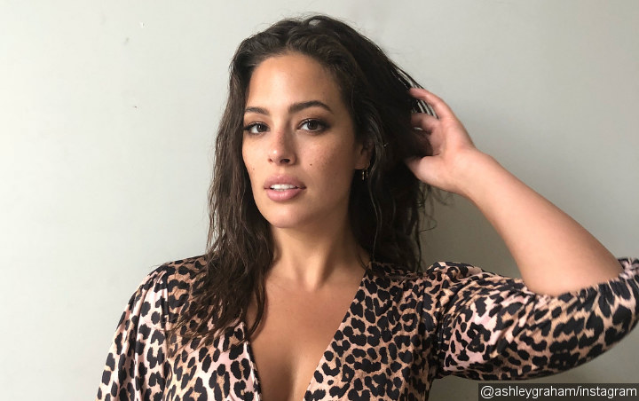 Ashley Graham Tapped to Host Make-Up Show 'American Beauty Star'