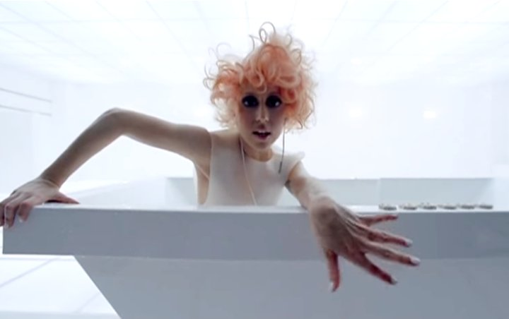 Lady GaGa's 'Bad Romance' Rules Billboard's Best Music Video of All Time Chart