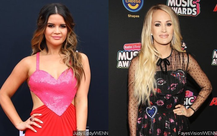 Maren Morris Asks Carrie Underwood to Collaborate With Her