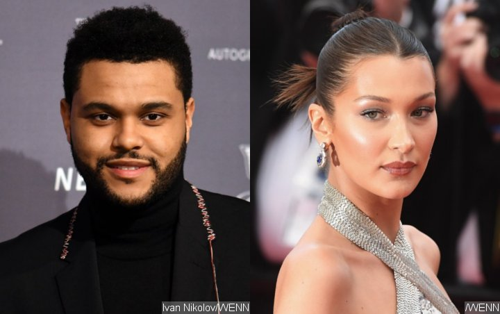 The Weeknd and Bella Hadid 'Exclusively Dating' Again - Get the Details