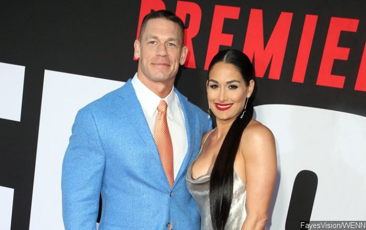 Nikki Bella and John Cena 'Officially Part Ways' After Getting Back Together