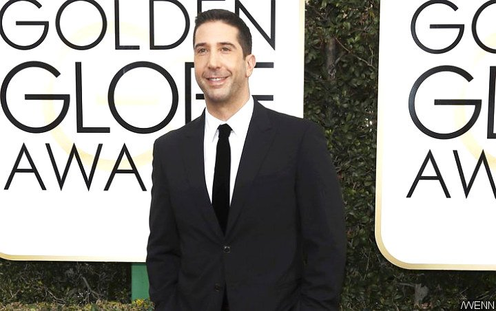 David Schwimmer Joins 'Will and Grace' in Recurring Role