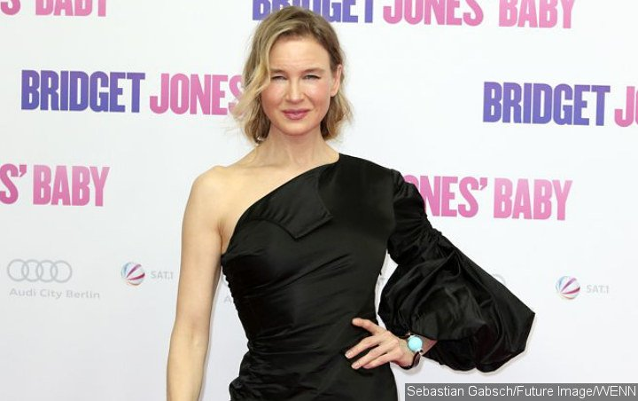 Renee Zellweger Returns to Television With Netflix's Series