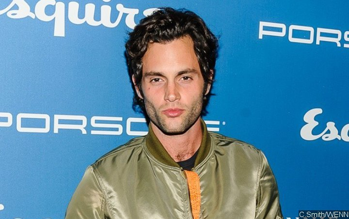Penn Badgley's 'Molestation' Incident Is Not 'Personal Trauma'