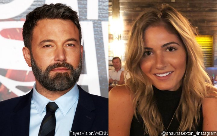 Ben Affleck Puts a Break on Shauna Sexton Romance After Montana Getaway