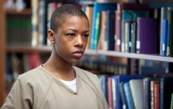 Samira Wiley Feels 'OITNB' Co-Star Robbed Her Chance to Come Out on Own Term