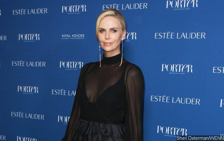 Charlize Theron Learns to Trust Her Instincts From Harvey Weinstein Sex Scandal