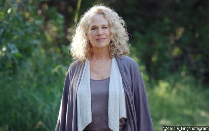 Carole King Comes Out of Retirement to Release Anti-Donald Trump Song