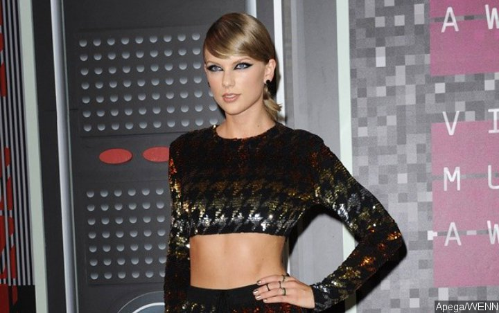 Taylor Swift Secretly Checked for Stalkers at Concert Using Facial Recognition Technology