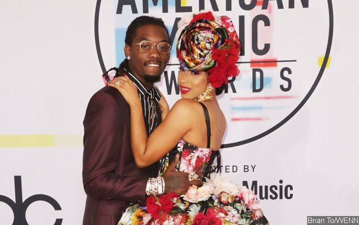Offset Wishes Cardi B Back on His Birthday in Emotional Video