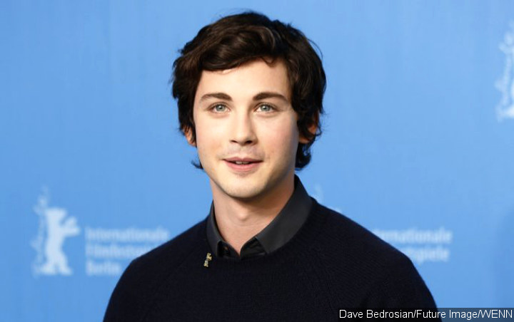 Logan Lerman to Return to Small Screen With 'The Hunt'