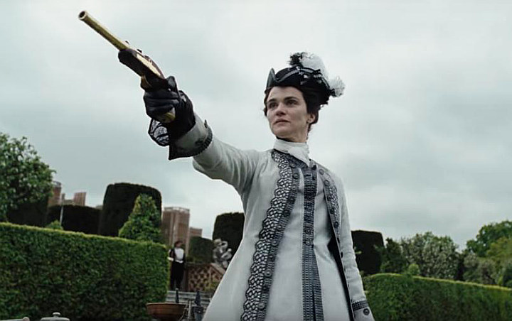'The Favourite' Collects 8 Nominations From Online Film Critics Society