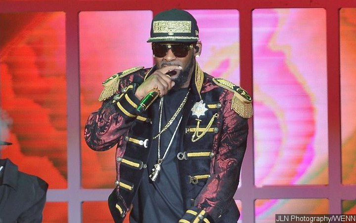 Dallas Radio Listeners Apparently Not Happy About R. Kelly's Music Ban
