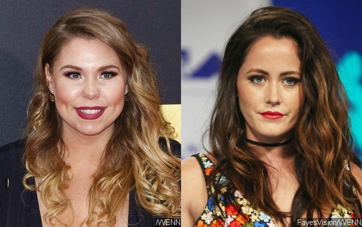 Kailyn Lowry Thanks Jenelle Evans for Burning Her Haircare Product Gift as Feud Continues