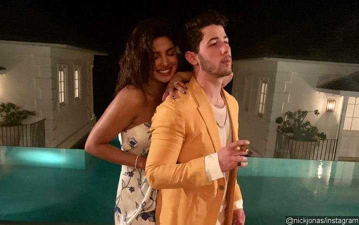 Nick Jonas Shares Pictures From Tropical Second Honeymoon With Priyanka Chopra