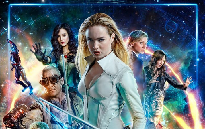 The CW's Spring 2019 Lineup Sees 'DC's Legends of Tomorrow' Returning in New Time Slot