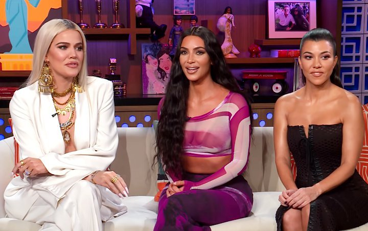 Did Andy Cohen Shade Kim Kardashian for Having the Most Plastic Surgery?