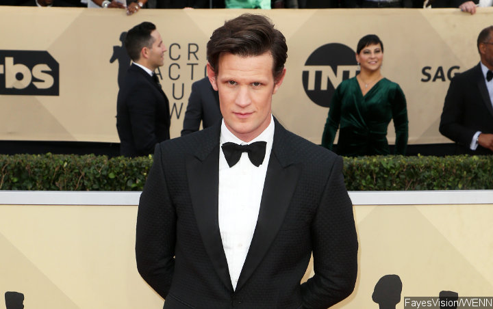 Matt Smith Lands Major Role in Spider-Man Spin-Off 'Morbius'