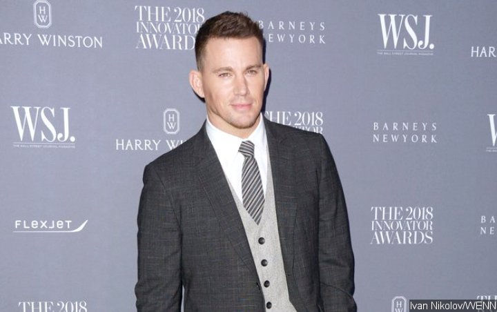 Channing Tatum Seeks Fixed Custody Schedule to Give Daughter More Consistency in Life