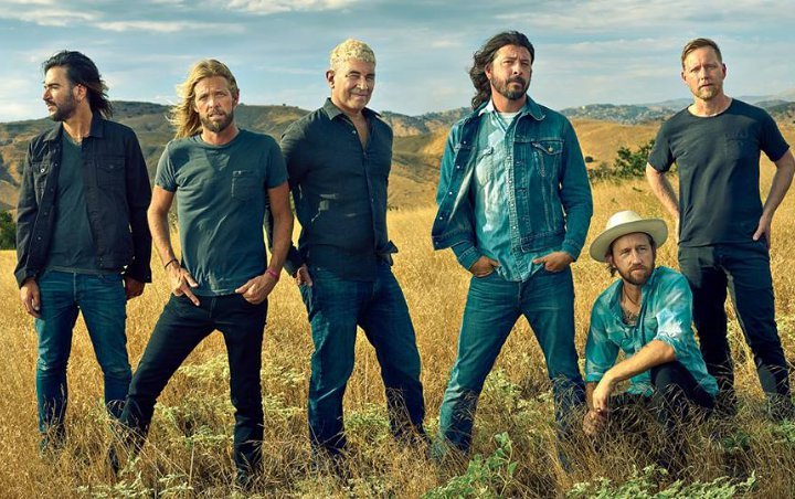 Foo Fighters Forced to Reschedule New Orleans Shows Over Member's Injury