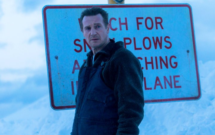 Liam Neeson's Racist Revenge Story Leads to Cancellation of 'Cold Pursuit' New York Premiere