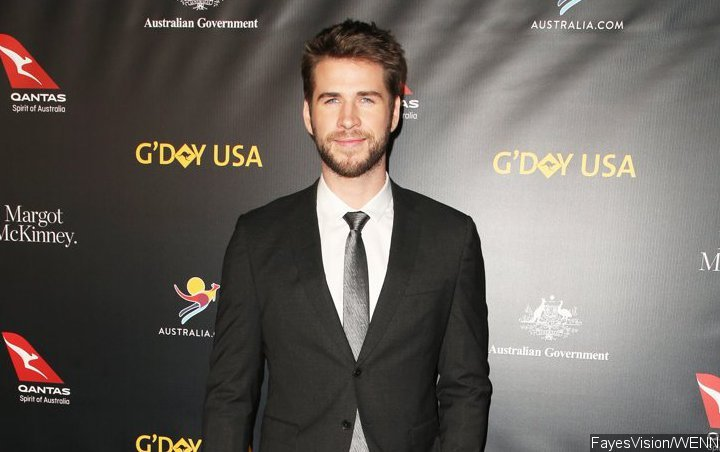 Liam Hemsworth 'Will Be Fine' as He Misses 2019 Grammys After a Trip to Hospital