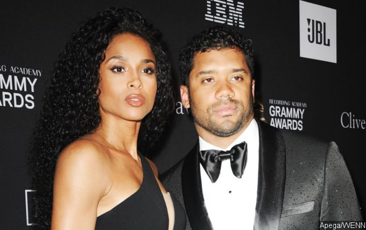 Ciara Shares Steamy Pics, Enjoys Dreamy Vacation With Russell Wilson on Valentine's Day