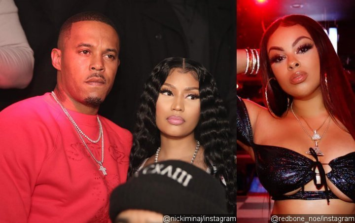 Nicki Minaj's BF Kenneth Petty Allegedly Gifts Baby Mama Range Rover on Valentine's Day