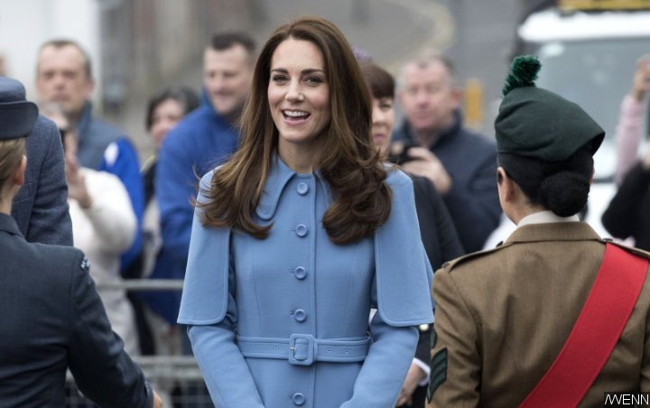 Kate Middleton Feels 'Broody,' but Will Restrain From Having 4th Kid Because of This