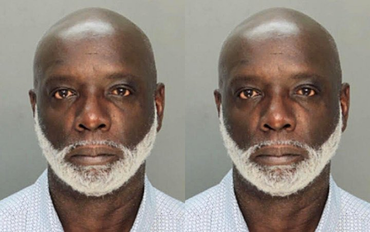 'RHOA' Alum Peter Thomas Busted in Miami for Faking Checks