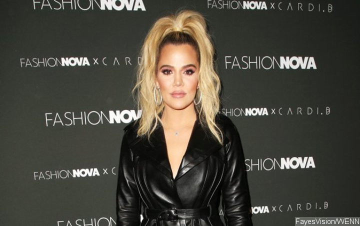 Khloe Kardashian Disables Instagram Comment After Being Mom-Shamed and Trolled for Photoshop Fail