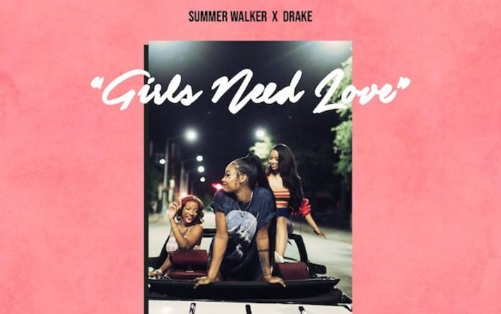 Drake Prolongs Top 40 Record on Hot 100 With 'Girls Need Love'