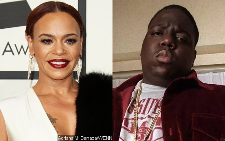 Faith Evans to Sue Snowboard Company for Unauthorized Use of Notorious B.I.G.'s Image