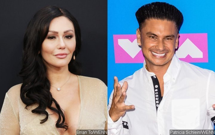 JWoww and Pauly D Find Their Dating Rumors 'Comical'