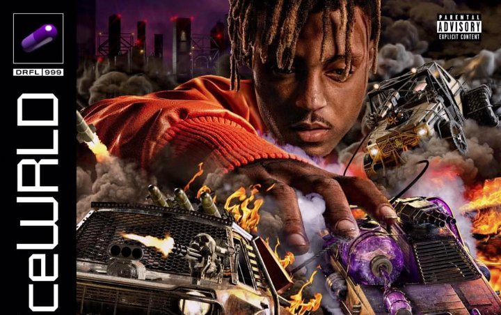 Juice WRLD's 'Death Race for Love' Remains Atop Billboard 200